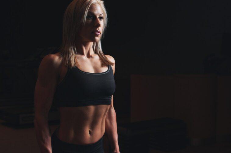 Best Bra For Gym