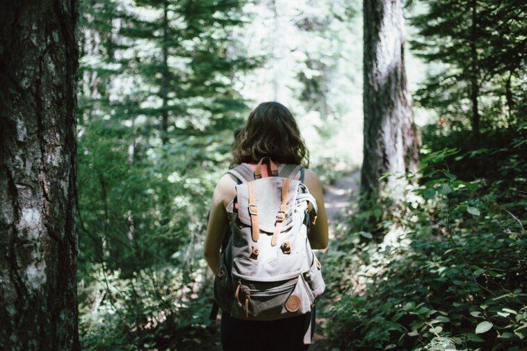 Best Bra For Backpacking