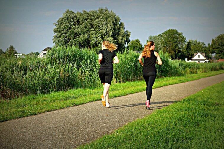 Best Bra For Jogging