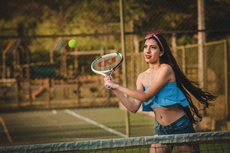 Best Bra For Tennis