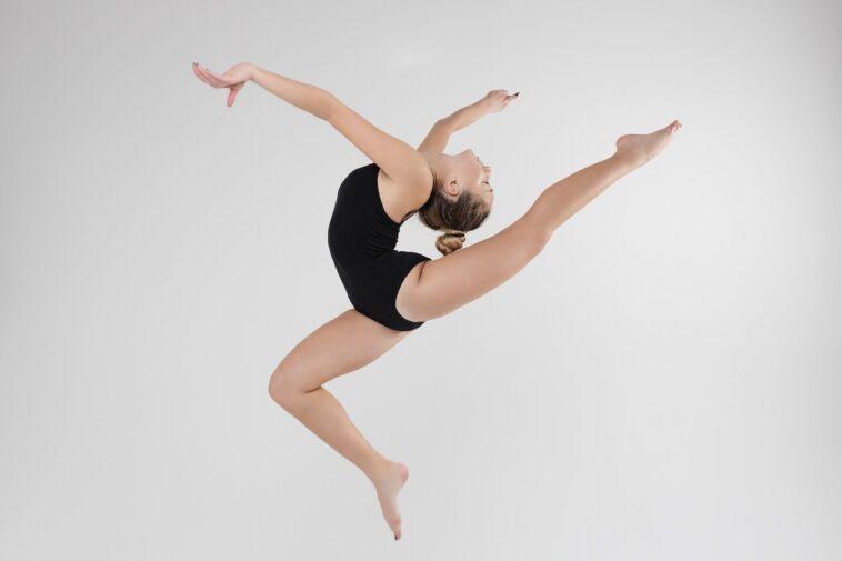 Best Bra For Gymnastics